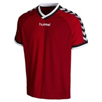 Hummel Stay Authentic Mexico Jersey - Red