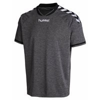 Hummel Stay Authentic Poly Jersey - Grey