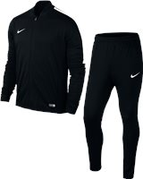 Nike Academy 16 Youth Knit Tracksuit 2 - Black/Black/White/White