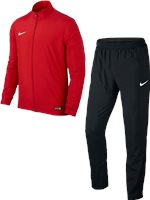 Nike Academy 16 Youth Woven Tracksuit 2 - University Red/Black/Gym Red/White