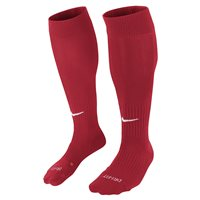 Nike Classic II Sock (Pack of 6) - University Red/White