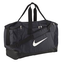 Nike Nike Club Team�Swoosh�Duffel - Midnight Navy/Midnight Navy/White