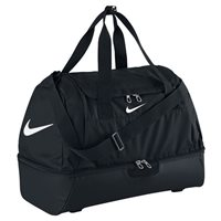 Nike Nike Club Team�Swoosh�Hardcase - Black/Black/White