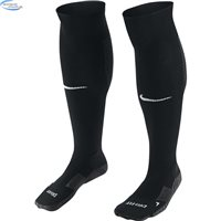 Nike Team MatchFit Core OTC Sock (Pack of 6) - Black/Anthracite/White
