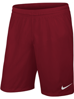 Nike Youth Laser Woven III Short N/Brief - Team Red/White