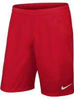 Nike Youth Laser Woven III Short N/Brief - University Red/White