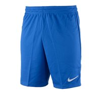 Nike Youth Park II Knit Short N/Brief - Royal Blue/White