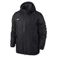 Nike Youth Team Fall Jacket - Black/Anthracite/White