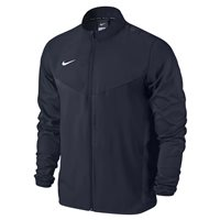 Nike Youth Team Performance Shield Jacket - Obsidian/White