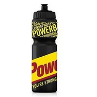 PowerBar Drinks Bottle - 750ml - Brown