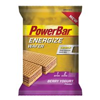 PowerBar Energize Wafer - Berry/Yoghurt -  -