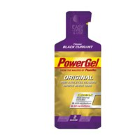 PowerBar PowerGel Pouch - Blackcurrant 41g -  -