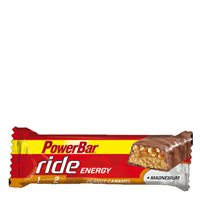 PowerBar Ride Bar Peanut/Caramel -  -