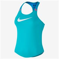 Nike Girls Flow Tank -  Sky