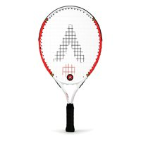 "Karakal Zone 19"" Tennis Racquet - White/Orange"