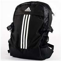Adidas BP Power III Backpack - Black/White