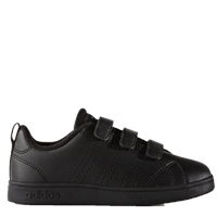 Adidas VS Advantage Clean CMF C - Black