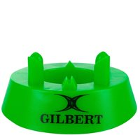 Gilbert 320 Precision Rugby Kicking Tee - Fluorescent Green