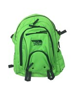 Briga Backpack - Lime/Navy