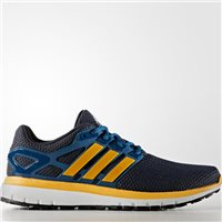Adidas Energy Cloud WTC - Grey/Yellow/Navy