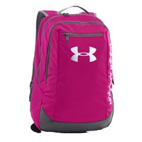 Under Armour UA Hustle Backpack -  Pink