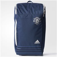 Adidas Manchester United MUFC Backpack - Blue/White