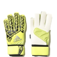 Adidas Ace Fingersave Replique Goalkeeper Gloves - Yellow/Black