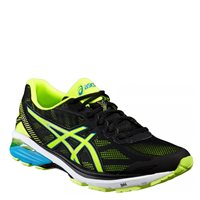 Asics Mens GT-1000 5 -  Black/Fluor.Yellow