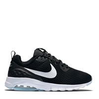 Nike Womens Air Max Motion -  Black/White