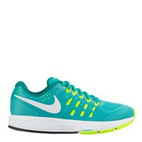 Nike Womens Air Zoom Vomero -  Green/White