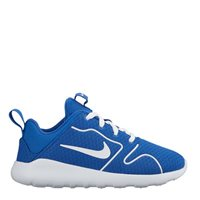 Nike Kids Kaishi 2.0 (PS) Preschool -  Royal/White