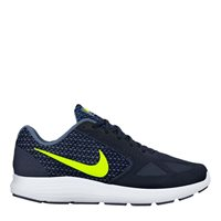Nike Revolution 3 -  Navy/Volt