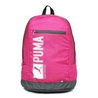 Puma Pioneer Backpack -  Pink