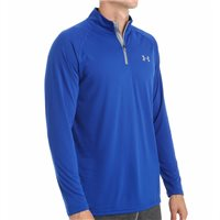 Under Armour Tech 1/4Zip Top HG -  Royal