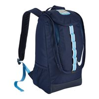 Nike Manchester City MCFC Backpack -  Navy/Sky