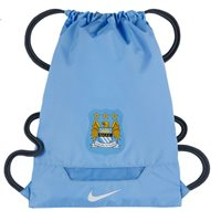 Nike Manchester City FC Allegiance Gym Sack -  Sky