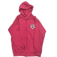 FOTL Irish Dancing Hoodie - Girls - Pink