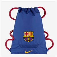 Nike FC Barcelona Allegiance Gym Sack -  Royal
