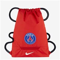 Nike Paris Sain-Germain PSG Allegiance Gym Sack -  Red