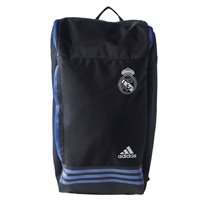 Adidas Real Madrid Backpack - Black/Purple