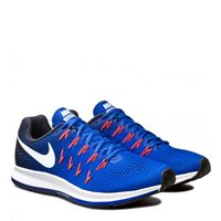 Nike Mens Air Zoom Pegasus 33 -  Royal/White/Navy