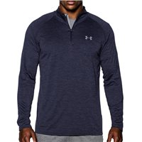 Under Armour Tech 1/4Zip Top HG -  Navy