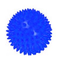 Ultimate Fitness Massage Ball - 10cm - Royal