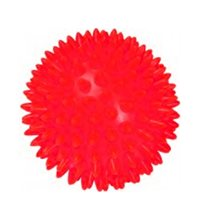 Ultimate Fitness Massage Ball - 7cm - Red