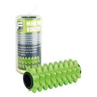 Ultimate Fitness Mini Massage Roller 65x160mm - Green