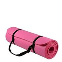Ultimate Fitness Yoga Mat 4mm - Pink