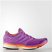 Adidas Supernova Glide 8 w - Purple/Orange