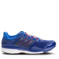Adidas Supernova Glide 8 m - Navy/Black/Royal