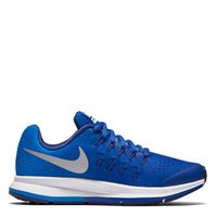 Nike Zoom Pegasus (GS) -  Royal/Silver/Sky