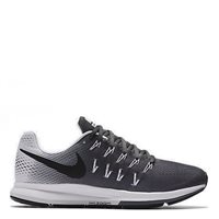 Nike Mens Air Zoom Pegasus 33 -  Grey/Black